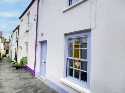 Photo for Vacation home Apple Tree Cottage in Appledore - 4 persons, 2 bedrooms