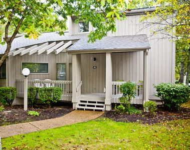 Photo for 3BR Villa Vacation Rental in Fairfield Glade, Tennessee