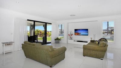 Photo for 4 Wilshire Place Pelican Waters, QLD