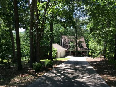 Photo for 5BR House Vacation Rental in Troy, North Carolina