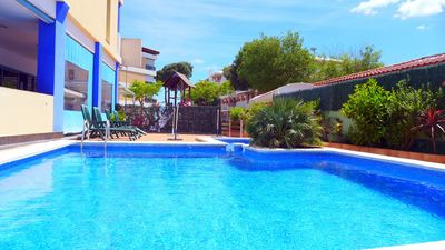 Photo for 1BR Apartment Vacation Rental in Cambrils, Tarragona