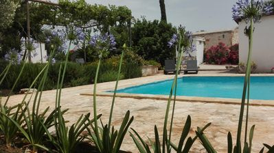 Photo for 2BR House Vacation Rental in Ceglie Messapica, Puglia