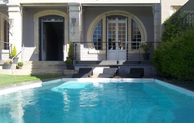Photo for House nineteenth contemporary renovated by renowned architect