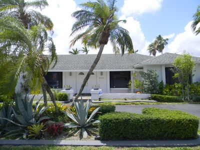 Photo for Beautiful Renovated Home with Pool + Hot Tub in Gated Community Near Beach