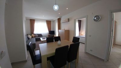 Photo for 2Bed apartment - Close to Social Hub