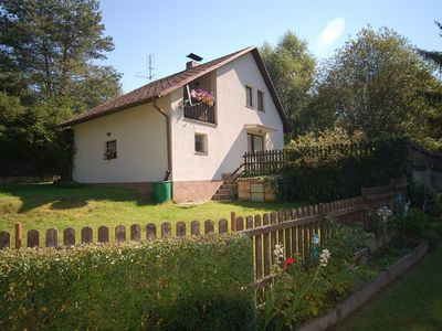 Photo for 3BR House Vacation Rental in Frymburk, Lipno-Stausee