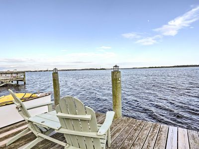 Photo for 3BR House Vacation Rental in Swansboro, North Carolina