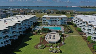 Photo for Seaspray Unit 157: 2 BR / 2 BA condo in Atlantic Beach, Sleeps 6