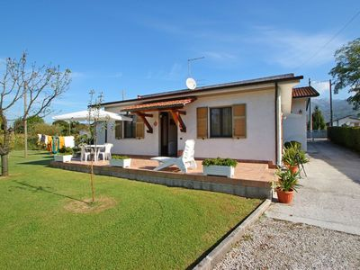 Photo for Casa Sofia - 4 People, 2km from Sea, WIFI, Garden, nice location