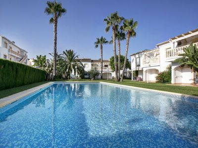 Photo for Apartment La Giralda in Dénia - 4 persons, 2 bedrooms