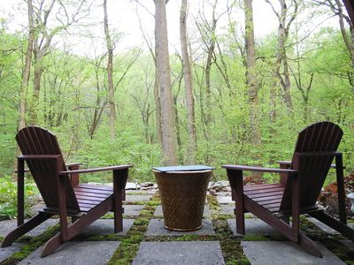 Photo for In a Forest - Ensuite with Separate Entrance