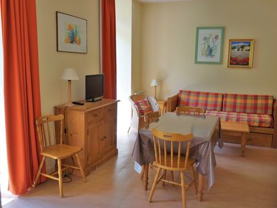 Photo for Logement n°102 4pers Résidence face aux Thermes - Apartment for 4 people in Aulus-les-Bains
