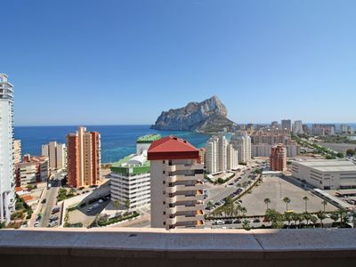 Photo for 2 bedroom Apartment, sleeps 5 in Ifac with Pool and WiFi