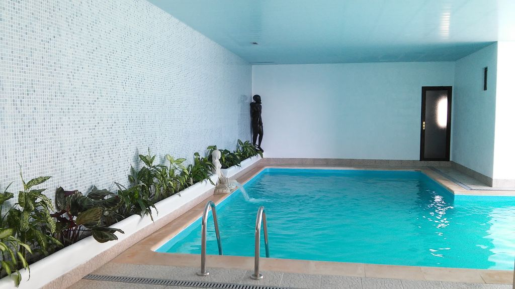 Property Image#2 Villa With Heated Indoor Pool   Holidays In Winter And  Summer