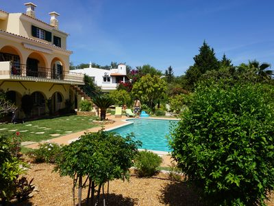 Photo for Casa das Rosas, a peaceful stress-free villa to relax