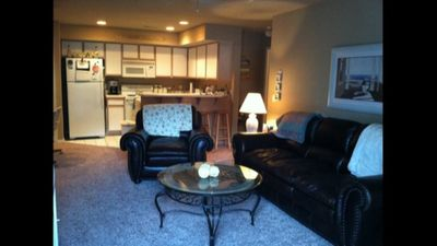 Escape to Tablerock Lake - a home away from home ........