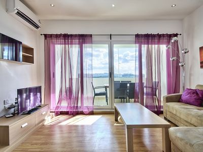 Photo for Seaviews Sliema Apartment
