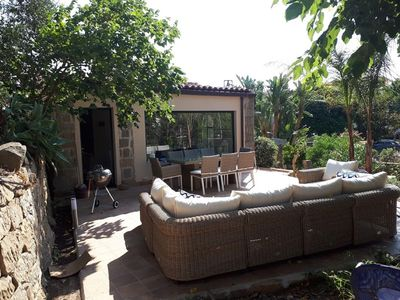 Photo for Cozy house 300 meters far from the beach, Capo d'Orlando
