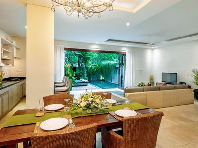 Photo for Dream Villa  Sanur Bali 01