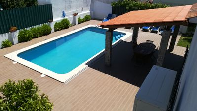 Photo for Sesimbra - villa for an unforgettable holiday