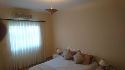 Photo for 1 Bedroom apartment  Sea front