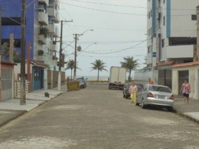 Photo for House in Praia Grande - 2 bedrooms - 50m from the beach