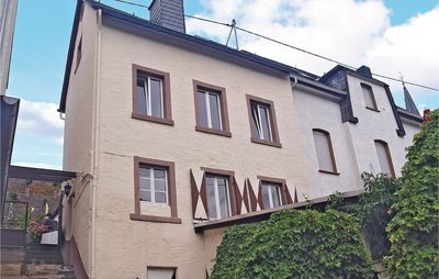 Photo for 3 bedroom accommodation in Zell-Merl