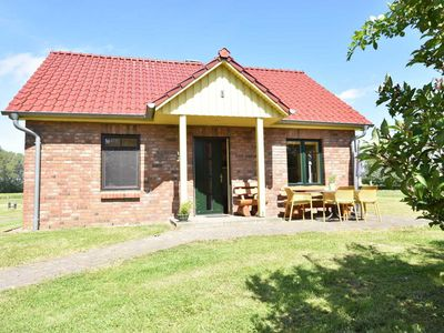 Photo for FH 1/4 room holiday home fireplace (75m², max 6 pers.) - Family holiday farm *** Ostseeland Rerik