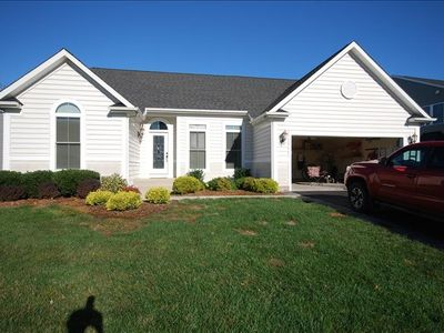 Photo for Grande at Canal Pointe East of Rt 1 Home With 2 Community Pools!