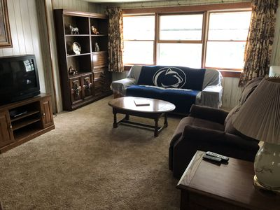 Photo for 3BR House Vacation Rental in Hanover Township, Pennsylvania