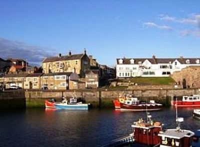 Photo for Cosy, Ground Floor Apartment, Close to Seahouses Harbour, Short Breaks Available