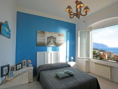 Photo for Brand new three-room Ulivi 4 terrace exclusive view marere