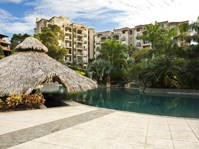 Photo for Luxury with Step to Beach, Town Center, Tamarindo