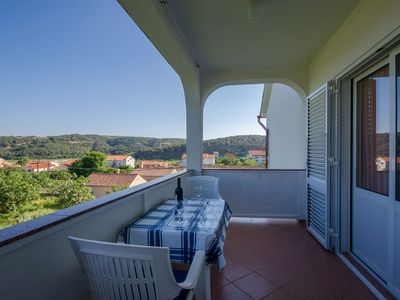 Photo for Apartments Marija (86591-A1) - Lopar - island Rab