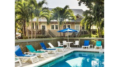 Photo for 1BR Townhome Vacation Rental in Key West, Florida