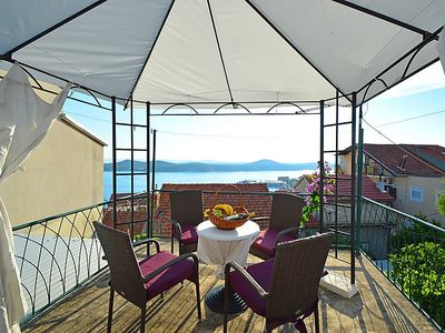 Photo for Vacation home Elin in Åibenik - 5 persons, 2 bedrooms