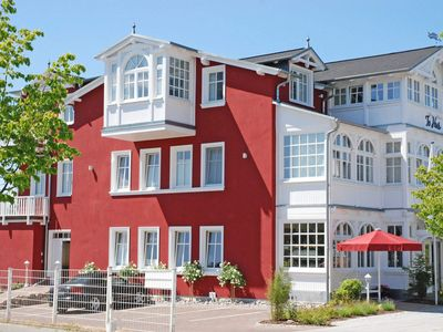 """Photo for Villa """"To Hus"""" Cat. 3 - WG 1, 2, 5 o 7 -. Villa To Hus F 590 WG 02 in 1. OG with large balcony"""
