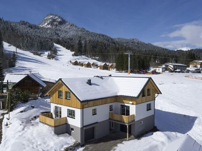 Photo for Cozy cottage / chalet directly in the ski and hiking area - Altaussee