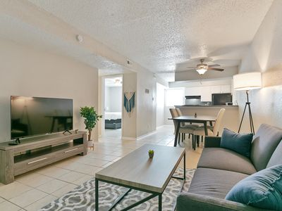 Photo for Beautiful Suite in the Heart of North Austin