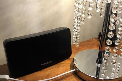 Stream your music with Bluetooth speakers