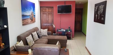 Photo for San Jose House 2 km from the center of San José