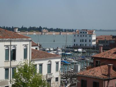 Photo for TINTORETTO MORI 1, NEW APARTMENT, BEAUTIFUL VIEW, NEWLY RENOVATED