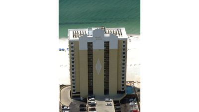 Photo for Penthouse corner unit to make you vacation the most memorable. Sleeps 8
