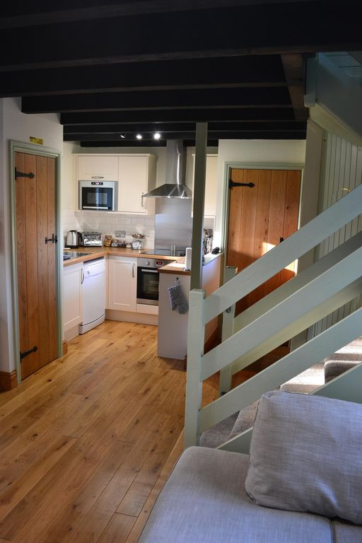 Property Image#3 Wonderful Holiday Cottage, Peaceful Location With Indoor  Heated Swimming Pool