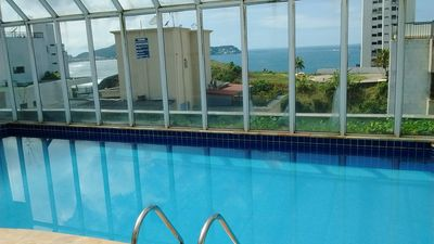 Photo for 1BR Apartment Vacation Rental in Morro do Maluf, SP