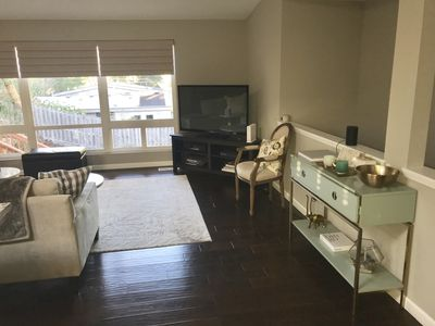 Photo for Bright Bellevue home in Phantom Lake