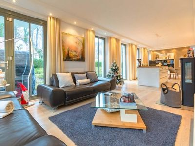 Photo for Apartment / app. for 4 guests with 124m² in Binz (116683)