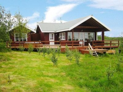 Photo for holiday home, Laugarvatn  in Thingvellir - 7 persons, 3 bedrooms