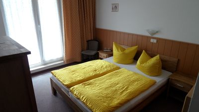 Photo for Double Room 1 - Hotel Katharina GbR