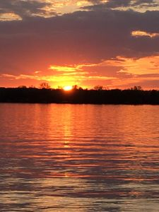 Photo for 3BR House Vacation Rental in Fort Ripley, Minnesota